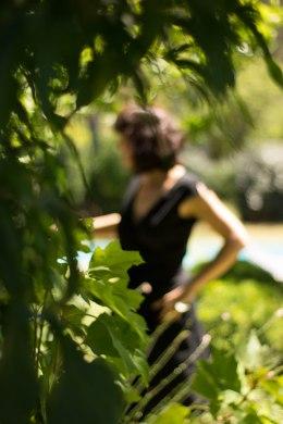 Au jardin Stephanie Prunaret